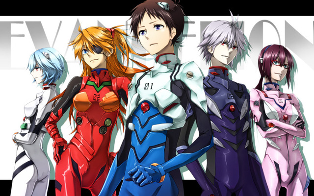 Những bộ anime có nội dung đen tối khiến ai xem cũng thấy ngột ngạt vì nhân sinh quan tha hóa trong phim (P.1) - Ảnh 1.