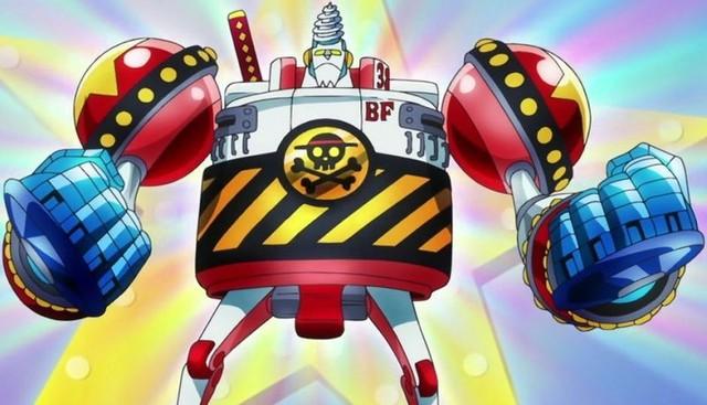 Mỹ nhân đẹp nhất One Piece hóa ra lại làm khó Oda vì nhan sắc khiến người khác u mê - Ảnh 1.