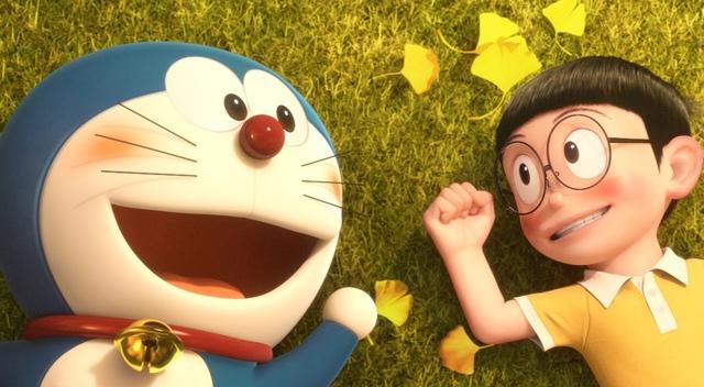 Năm ấy, Doraemon: Stand By Me đã khiến khán giả toàn cầu xúc động thế nào? - Ảnh 3.