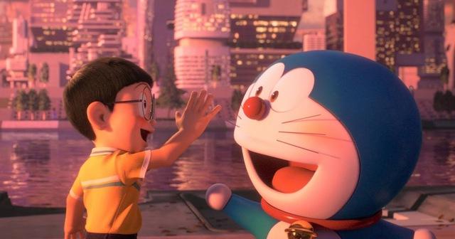 Năm ấy, Doraemon: Stand By Me đã khiến khán giả toàn cầu xúc động thế nào? - Ảnh 4.