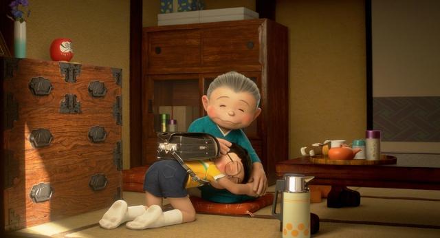 Năm ấy, Doraemon: Stand By Me đã khiến khán giả toàn cầu xúc động thế nào? - Ảnh 8.