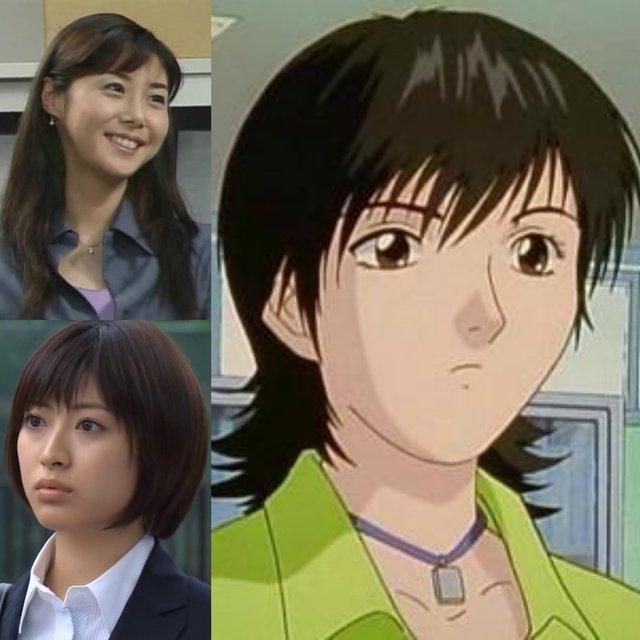Ngắm nhan sắc dàn nữ chính trong anime phiên bản live action, ai cũng xinh hết nấc - Ảnh 13.
