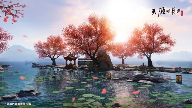 Thành công hết sức với Liên Quân Mobile, Garena chơi lớn, phát hành cả siêu phẩm MMORPG chuẩn IP - Ảnh 2.