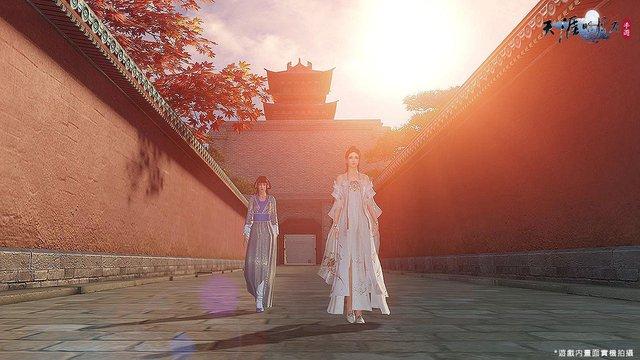 Thành công hết sức với Liên Quân Mobile, Garena chơi lớn, phát hành cả siêu phẩm MMORPG chuẩn IP - Ảnh 3.
