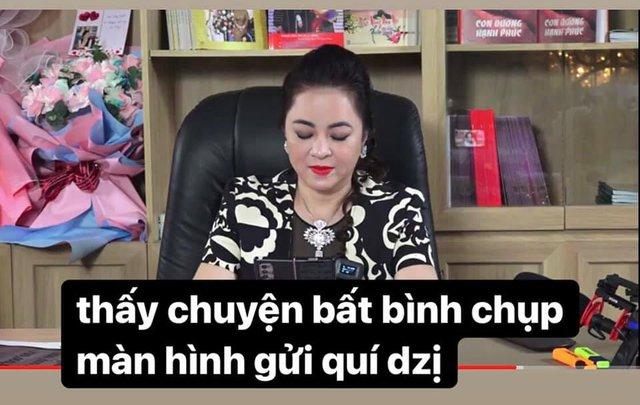 Điểm lại các phát ngôn ấn tượng của bà Phương Hằng trong livestream hot nhất đêm nay - Ảnh 9.