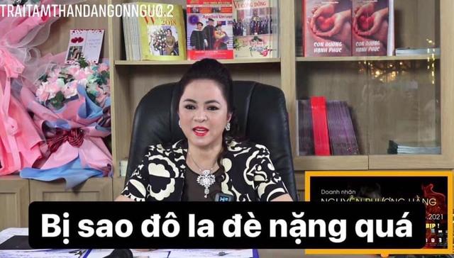 Điểm lại các phát ngôn ấn tượng của bà Phương Hằng trong livestream hot nhất đêm nay - Ảnh 5.
