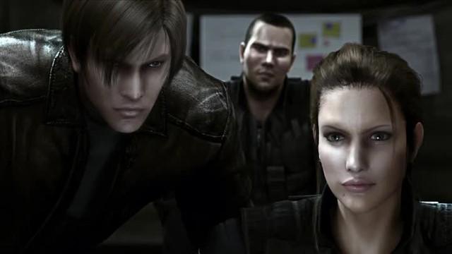 Resident Evil: Infinite Darkness của Netflix sẽ mở rộng vũ trụ điện ảnh của RE như thế nào? - Ảnh 3.