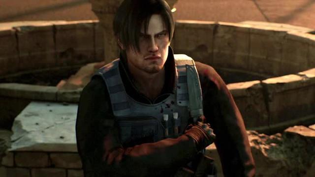 Resident Evil: Infinite Darkness của Netflix sẽ mở rộng vũ trụ điện ảnh của RE như thế nào? - Ảnh 4.