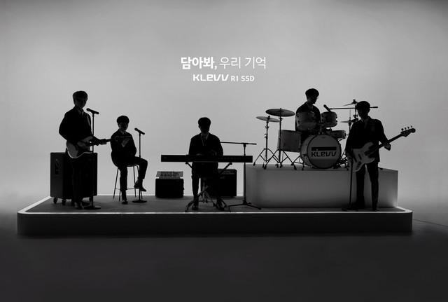 Chán làm tuyển thủ, các thành viên T1 rủ nhau lập boy-band, nhan sắc Chủ tịch Faker gây sốt không kém idol K-Pop - Ảnh 1.