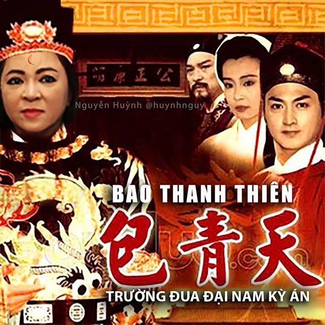 Sau buổi livestream kỷ lục, hàng loạt meme hài hước gọi tên bà Phương Hằng - Ảnh 8.