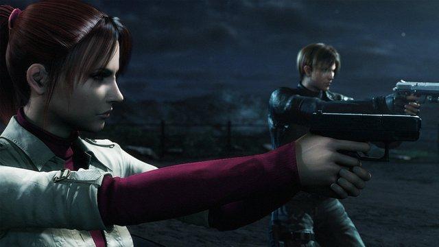 Resident Evil: Infinite Darkness của Netflix sẽ mở rộng vũ trụ điện ảnh của RE như thế nào? - Ảnh 2.