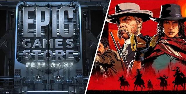 Cộng đồng game thủ háo hức chờ đợi bom tấn AAA miễn phí tiếp theo trên Epic - Ảnh 1.