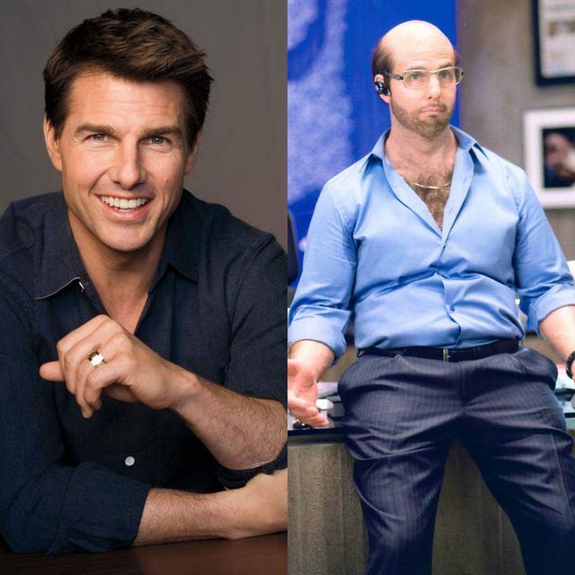 Điểm nhanh những vai diễn khách mời của dàn nam thần trong phim Hollywood - Ảnh 5.