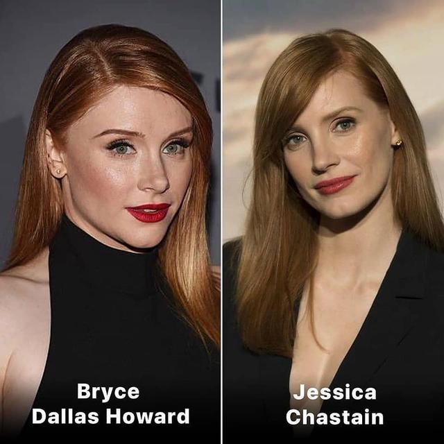 Loạt sao Hollywood có ngoại hình giống nhau khiến khán giả ngỡ ngàng vì tưởng có quan hệ họ hàng - Ảnh 2.