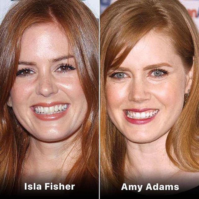 Loạt sao Hollywood có ngoại hình giống nhau khiến khán giả ngỡ ngàng vì tưởng có quan hệ họ hàng - Ảnh 3.