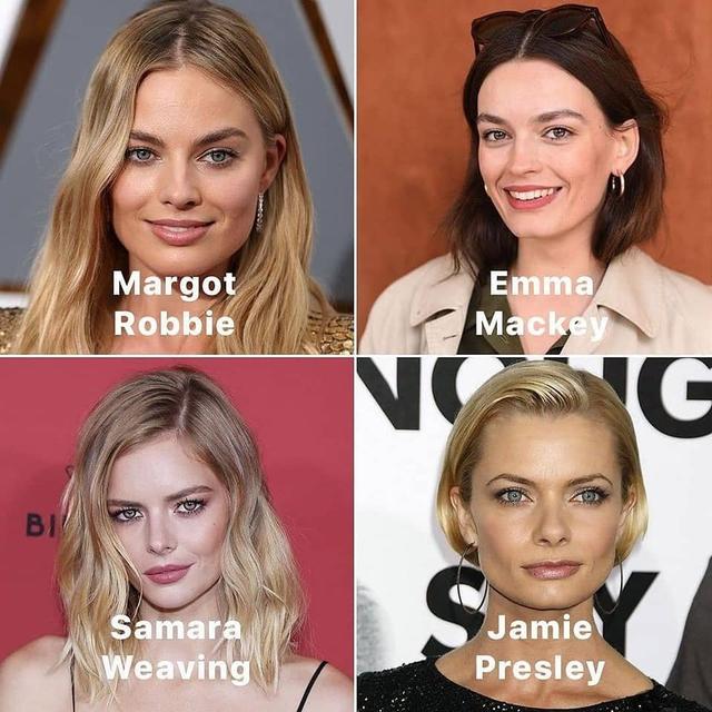 Loạt sao Hollywood có ngoại hình giống nhau khiến khán giả ngỡ ngàng vì tưởng có quan hệ họ hàng - Ảnh 4.