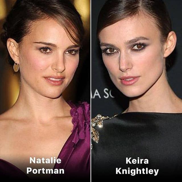 Loạt sao Hollywood có ngoại hình giống nhau khiến khán giả ngỡ ngàng vì tưởng có quan hệ họ hàng - Ảnh 6.