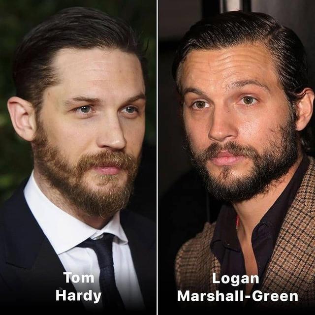 Loạt sao Hollywood có ngoại hình giống nhau khiến khán giả ngỡ ngàng vì tưởng có quan hệ họ hàng - Ảnh 8.