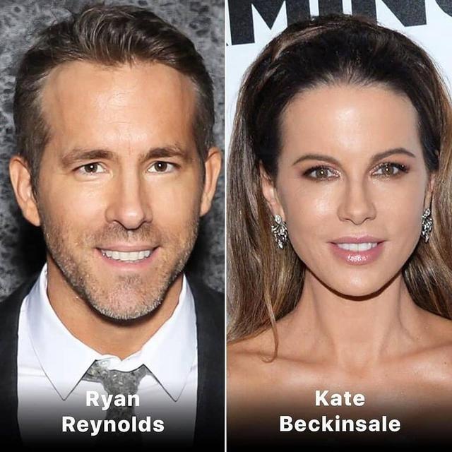 Loạt sao Hollywood có ngoại hình giống nhau khiến khán giả ngỡ ngàng vì tưởng có quan hệ họ hàng - Ảnh 9.
