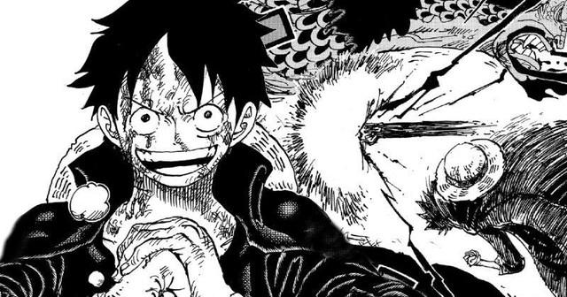 One Piece: 5 lý do khiến Kaido trở nên bất bại trong cuộc chiến một chọi một - Ảnh 1.