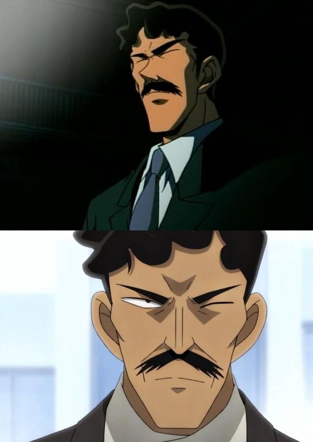 Điểm tất dàn nhân vật nam cực đỉnh trong Thám tử lừng danh Conan, vừa có tài - sắc, lại lắm tiền - Ảnh 8.