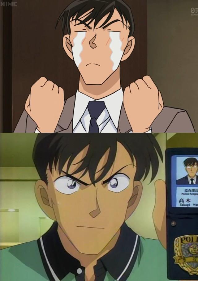 Điểm tất dàn nhân vật nam cực đỉnh trong Thám tử lừng danh Conan, vừa có tài - sắc, lại lắm tiền - Ảnh 9.