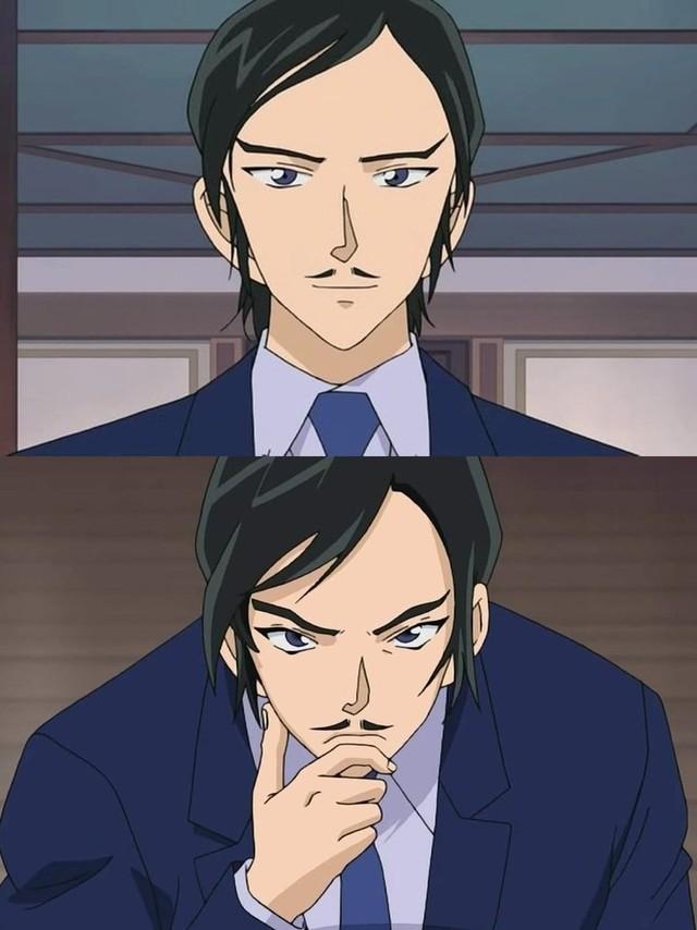 Điểm tất dàn nhân vật nam cực đỉnh trong Thám tử lừng danh Conan, vừa có tài - sắc, lại lắm tiền - Ảnh 13.