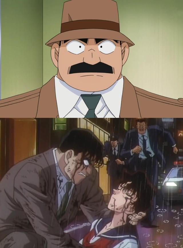 Điểm tất dàn nhân vật nam cực đỉnh trong Thám tử lừng danh Conan, vừa có tài - sắc, lại lắm tiền - Ảnh 14.