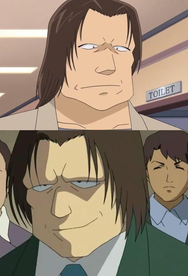 Điểm tất dàn nhân vật nam cực đỉnh trong Thám tử lừng danh Conan, vừa có tài - sắc, lại lắm tiền - Ảnh 15.