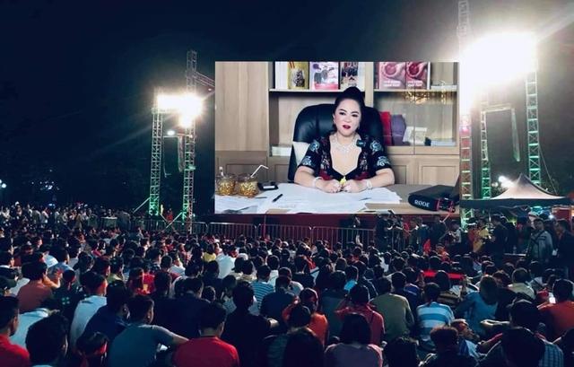Đạt kỷ lục về lượng người xem hơn cả giải đấu nào đó, CEO Phương Hằng còn nói 1 câu khích lệ game thủ - Ảnh 3.