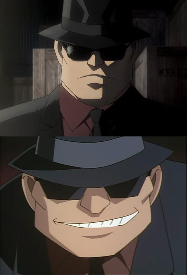 Điểm tất dàn nhân vật nam cực đỉnh trong Thám tử lừng danh Conan, vừa có tài - sắc, lại lắm tiền - Ảnh 32.