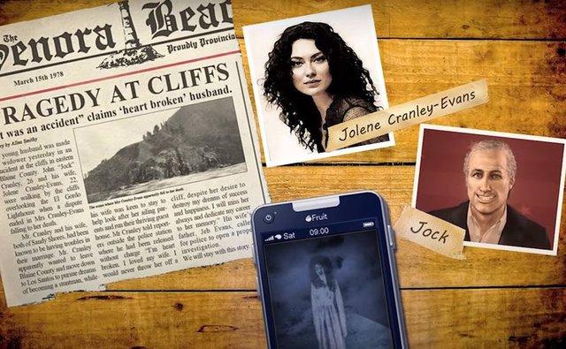 Hai bí mật rùng rợn nhất mà ít ai biết trong GTA V: Từ ma nữ trên đỉnh núi đến thi thể bí ẩn dưới đáy biển - Ảnh 2.