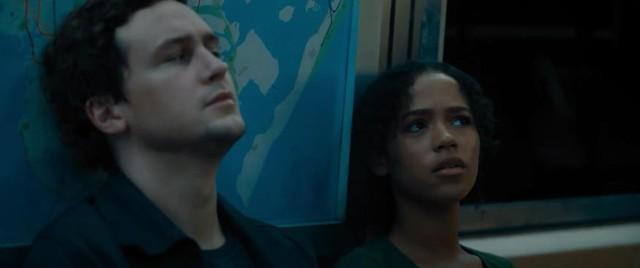 Escape Room 2 tung trailer với cú lừa cực gắt, đưa khán giả trở lại trò chơi sinh tử khốc liệt - Ảnh 3.