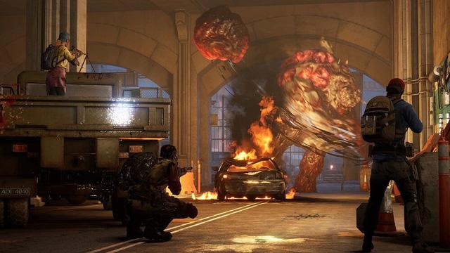 Truyền nhân của Left 4 Dead 2 tung trailer mới, xuất hiện thêm nhiều bí ẩn khó đoán cho game thủ - Ảnh 3.