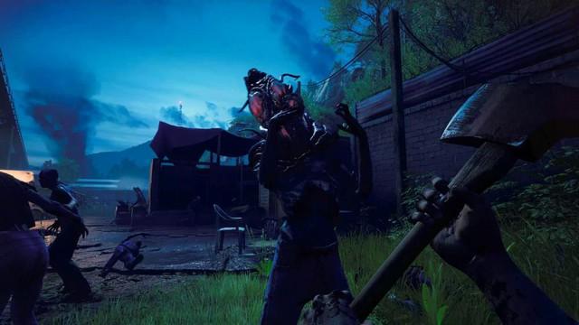 Truyền nhân của Left 4 Dead 2 tung trailer mới, xuất hiện thêm nhiều bí ẩn khó đoán cho game thủ - Ảnh 4.