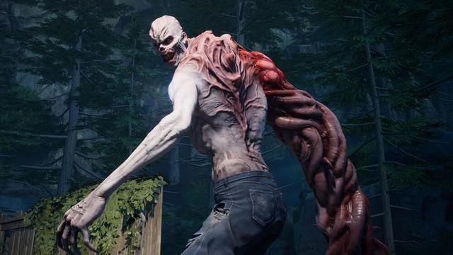 Truyền nhân của Left 4 Dead 2 tung trailer mới, xuất hiện thêm nhiều bí ẩn khó đoán cho game thủ - Ảnh 5.