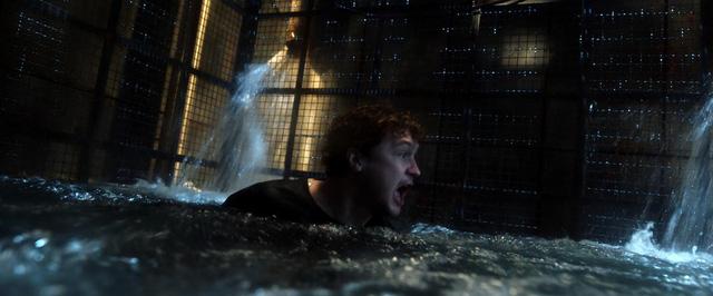 Escape Room 2 tung trailer với cú lừa cực gắt, đưa khán giả trở lại trò chơi sinh tử khốc liệt - Ảnh 6.