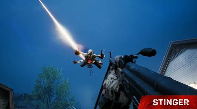 Truyền nhân của Left 4 Dead 2 tung trailer mới, xuất hiện thêm nhiều bí ẩn khó đoán cho game thủ - Ảnh 8.
