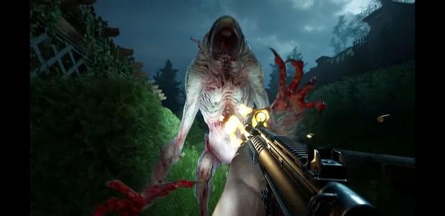 Truyền nhân của Left 4 Dead 2 tung trailer mới, xuất hiện thêm nhiều bí ẩn khó đoán cho game thủ - Ảnh 9.