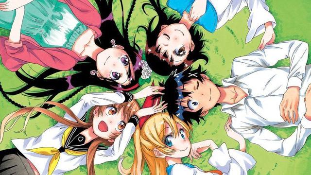 10 manga nổi tiếng kết thúc khi Zoro và Sanji chia tay nhau trong One Piece - Ảnh 10.
