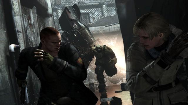 Resident Evil: Infinite Darkness của Netflix sẽ mở rộng vũ trụ điện ảnh của RE như thế nào? - Ảnh 6.