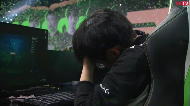 Canyon đổi tên ID rank Hàn với nội dung tiêu cực khiến fan DWG KIA vô cùng lo lắng - Ảnh 2.