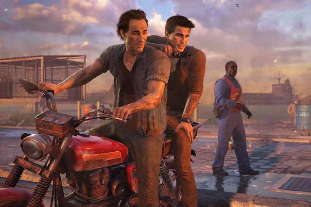 Bom tấn độc quyền PS4, Uncharted 4 sắp có mặt trên PC - Ảnh 2.