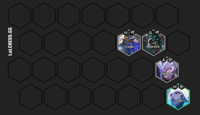 Đấu Trường Chân Lý: Tìm hiểu về team Thần Sứ mới cùng bộ đôi Riven - Nidalee gánh tạ siêu lực - Ảnh 3.