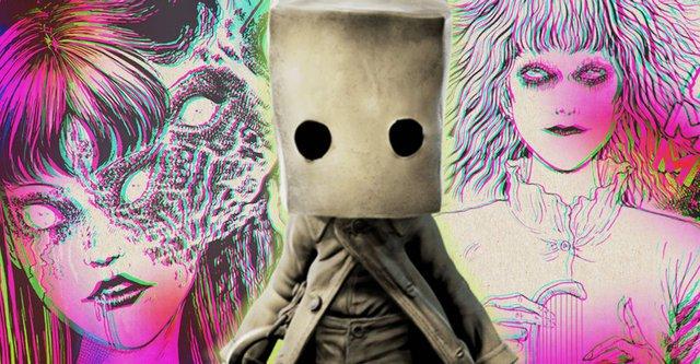 Little Nightmare: Tựa game kinh dị dành riêng cho fan cứng của Junji Ito - Ảnh 1.