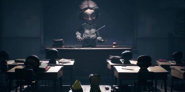 Little Nightmare: Tựa game kinh dị dành riêng cho fan cứng của Junji Ito - Ảnh 2.