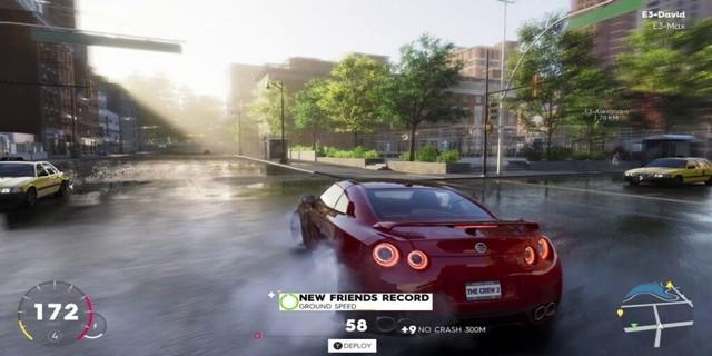 Top 10 game đua xe đỉnh và chân thực nhất trên PC cho anh em giải trí xuyên Hè - Ảnh 2.