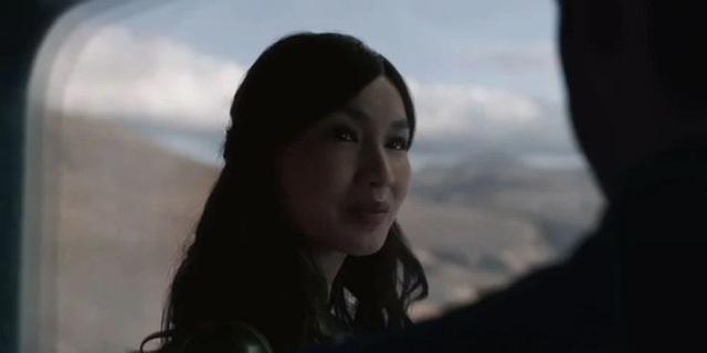 Soi trailer của The Eternals: Dàn siêu anh hùng với năng lực cực khủng nhưng thích ở ẩn, Thanos bón hành Avengers cũng mặc kệ - Ảnh 2.