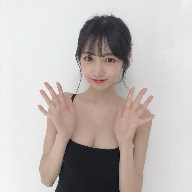 Vừa tuyên bố rời khỏi showbiz, hot girl xinh đẹp bất ngờ bị nghi vấn nhận 21 tỷ để trở thành Yua Mikami 2.0 - Ảnh 3.