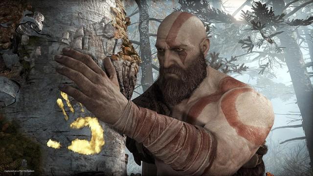 Tin buồn cho game thủ, God of War sẽ không bao giờ được chuyển thể thành phim - Ảnh 3.